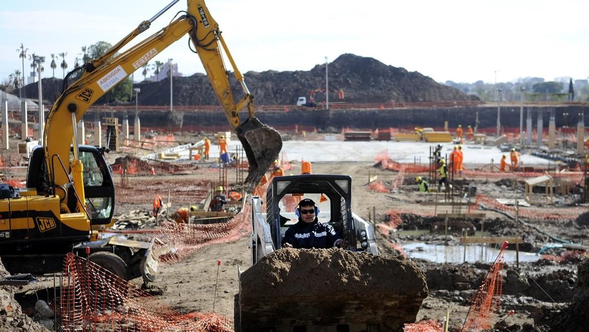 Diego O'Neill, presidente de la Cámara de la Construcción: ¿Por qué se frenó el acuerdo de licencia especial en el sector?