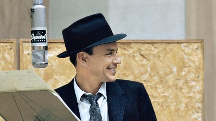 Vida y música de Frank Sinatra, por Eduardo Alvariza y Eduardo Rivero