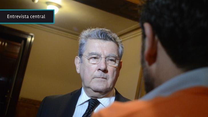 """Consejo de Seguridad de la ONU: """"Una democracia como la uruguaya tiene derecho a opinar más allá de cuánto puede influir en las cosas"""", dice el embajador Elbio Rosselli"""