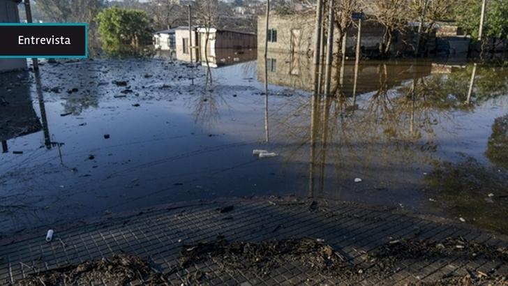 MSP llama a extremar medidas de higiene para prevenir casos de dengue por inundaciones en el litoral
