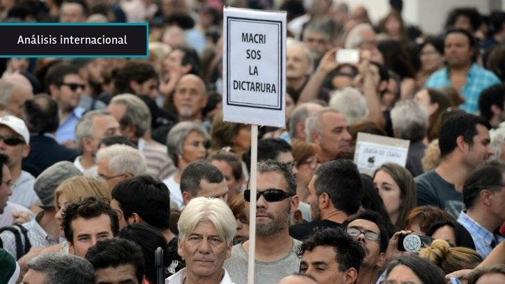 """Argentina: Macri aprovecha la """"luna de miel"""" con la opinión pública para avanzar en temas «tabú»"""