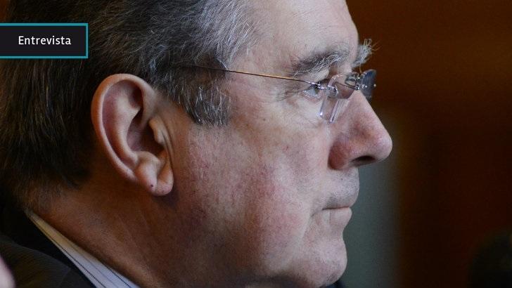Elbio Rosselli, embajador de Uruguay ante ONU: «Consejo de Seguridad no puede ponerse a juzgar sobre tensión en Medio Oriente, pero sí llamar a la calma»