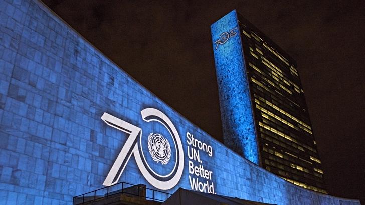 EnsayosLa ONU y la cooperación internacional: 70 años aprendiendo