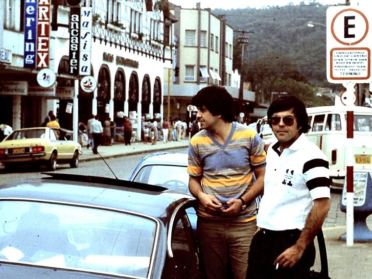 Urquiza esq. Abbey RoadBrasil (segunda parte)
