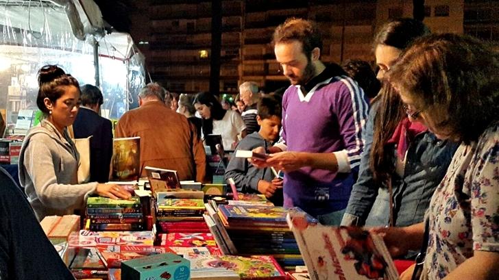La Mesa del Tiempo Libre: Arriba la Birra,  la Noche de las Librerías y más