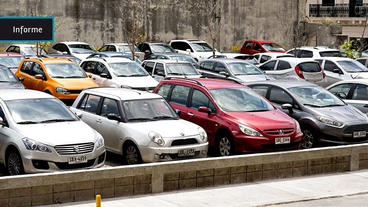 Patente: ¿Autos nuevos pagan menos que autos viejos? Inequidades del Sucive se ajustarán recién en 2017