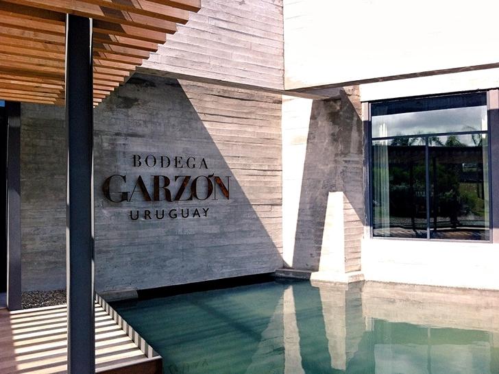 FotogaleríaBodega Garzón inauguró complejo turístico de lujo para los amantes del vino