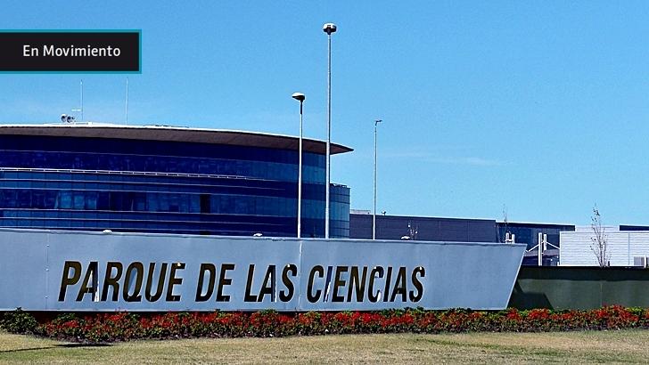 Parque de las Ciencias: Una zona franca de 55 hectáreas centrada en la industria farmacéutica
