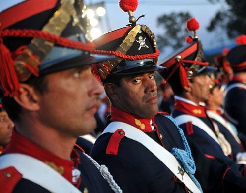 Batalla de Las PiedrasAlcalde propone no correr el feriado en Canelones