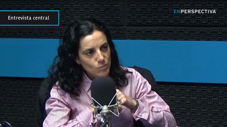 Azucena Arbeleche (Todos, P. Nacional): Los desequilibrios de la economía están centrados en el déficit fiscal; el Gobierno tomó medidas inadecuadas y tarde