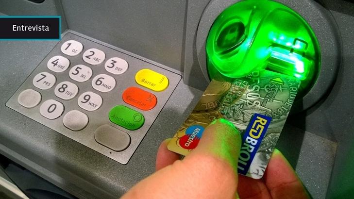 Rendición de Cuentas: Jorge Gandini (PN) propone gravar comisiones que cobran los bancos por transacciones electrónicas; estima una recaudación de US$ 40 a 50 millones