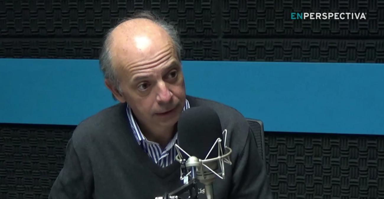 """Javier García (PN): En diálogo sobre seguridad existe """"disociación entre el presidente y la bancada del FA»"""