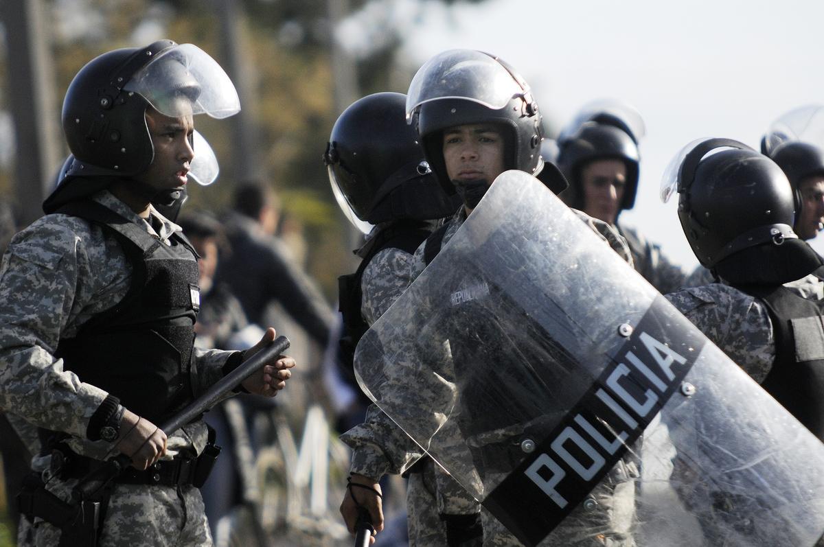 Incidentes en el Marconi: ¿El Estado está ausente en algunos barrios de Montevideo?
