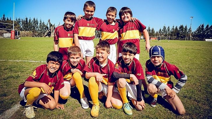 En MovimientoCentro educativo Los Pinos apuesta a la inclusión social a través del deporte