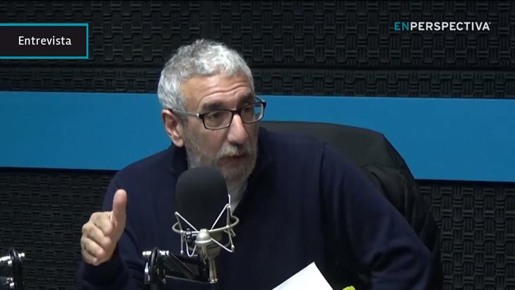 Violencia en el deporte: El abordaje policial falla hace 20 años pese a ser la experiencia más repetida en Latinoamérica, dice sociólogo argentino Pablo Alabarces