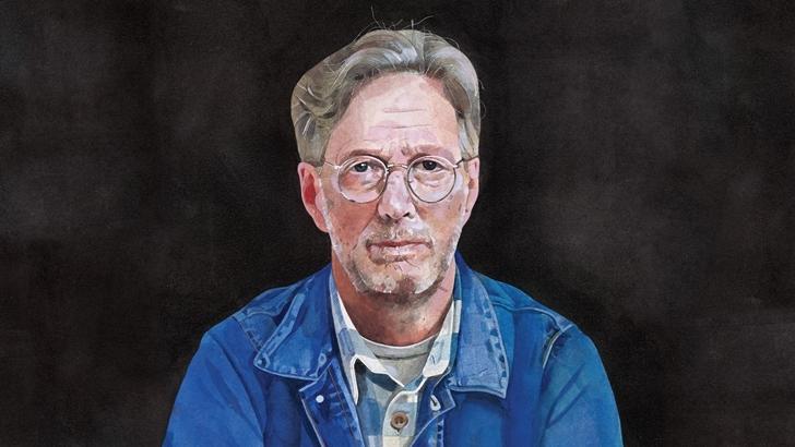 Urquiza esq. Abbey RoadEl último de Clapton