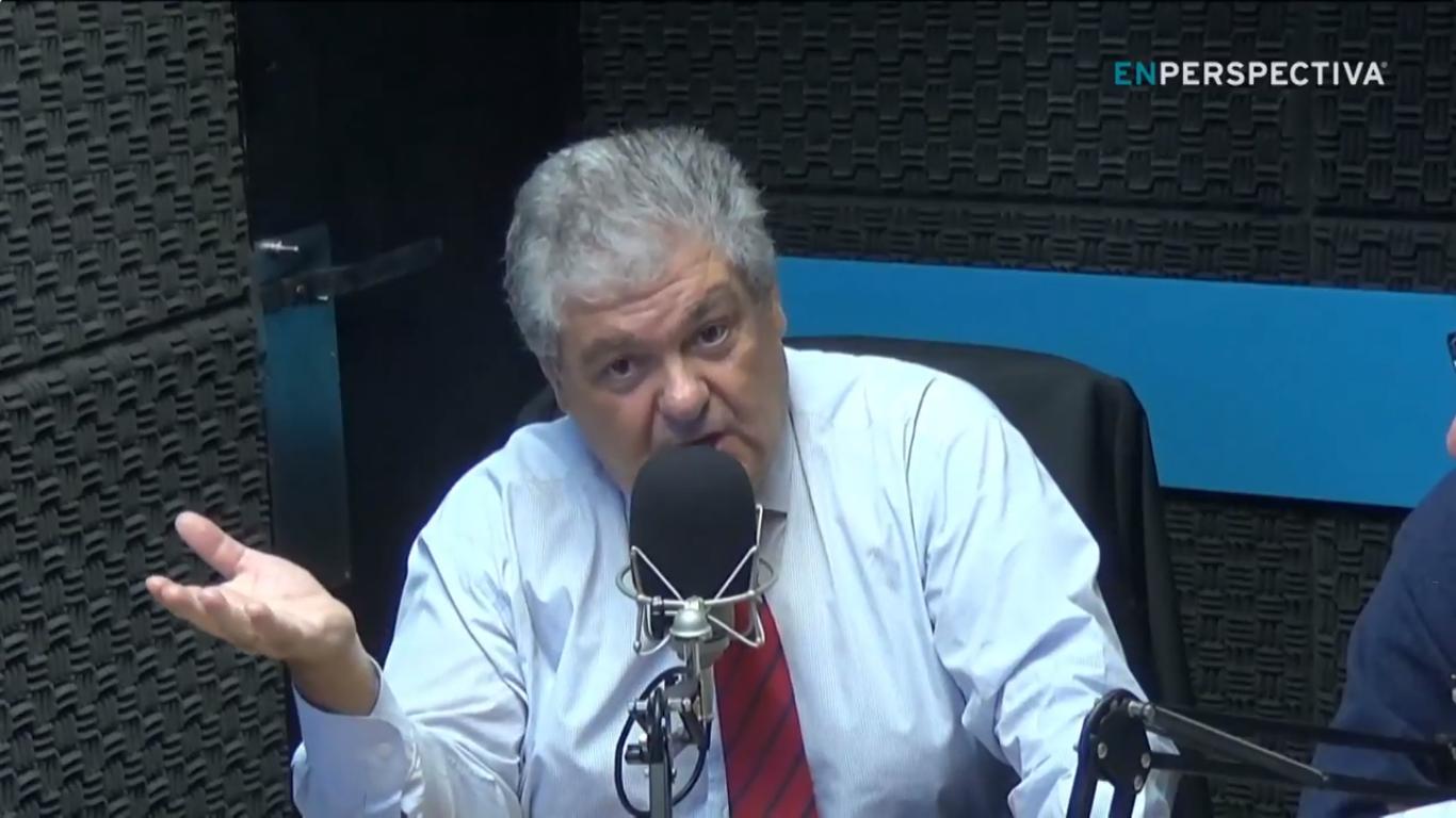 La MesaCarlos Ramela: «Tenemos los Tupa Papers: Mujica usando sociedades anónimas en negocios extraños»