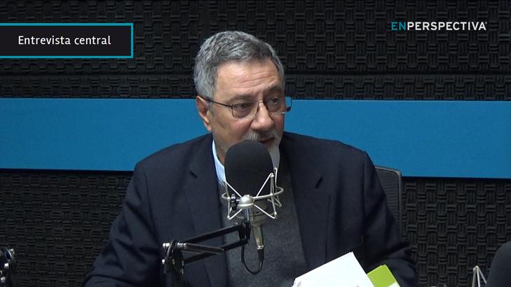 Reforma en Aduanas: Anulación del TCA es una «gran oportunidad para blindarla» y «avanzar frente a los que están en contra», dice el director Enrique Canon