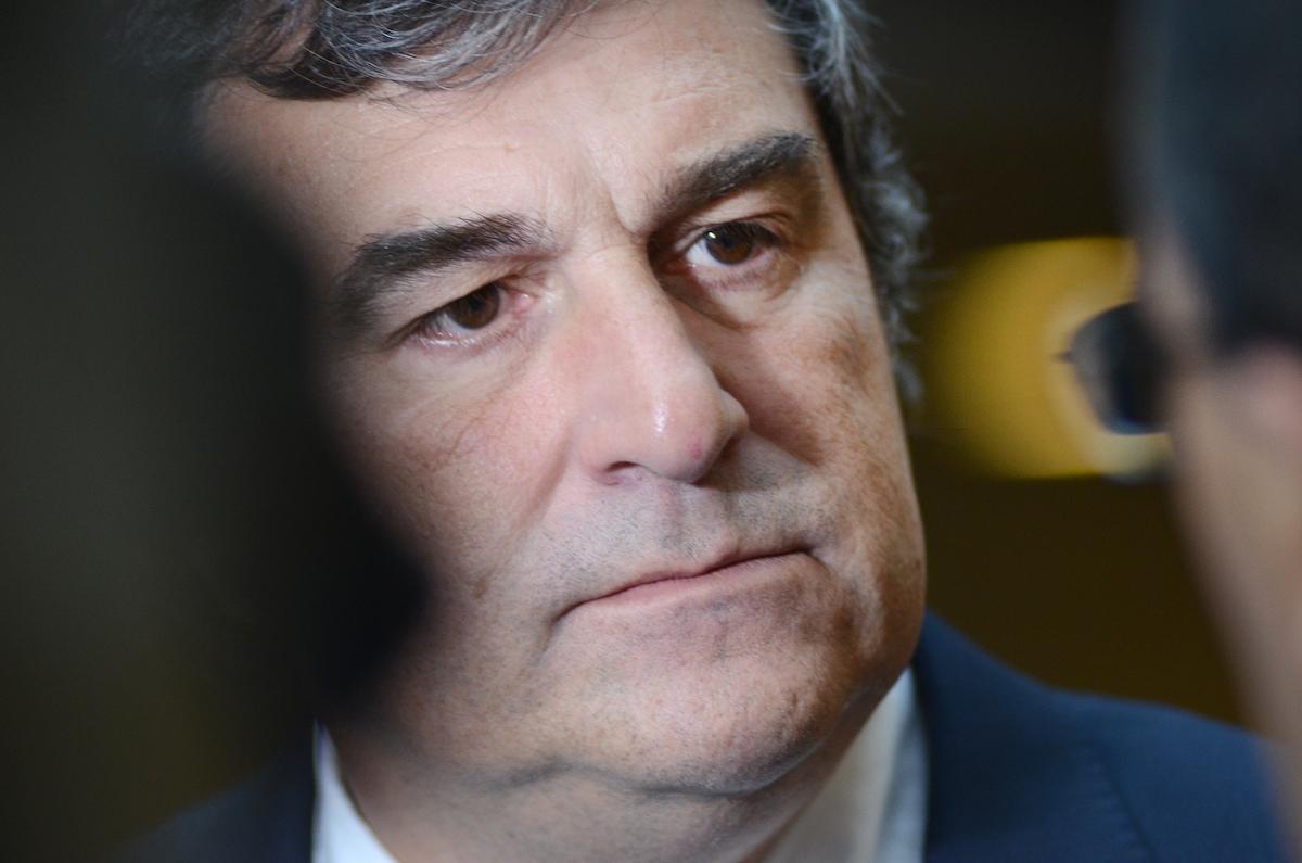 """Intendentes de Alianza Nacional impulsan una línea """"nacionalista popular"""" dentro del PN"""