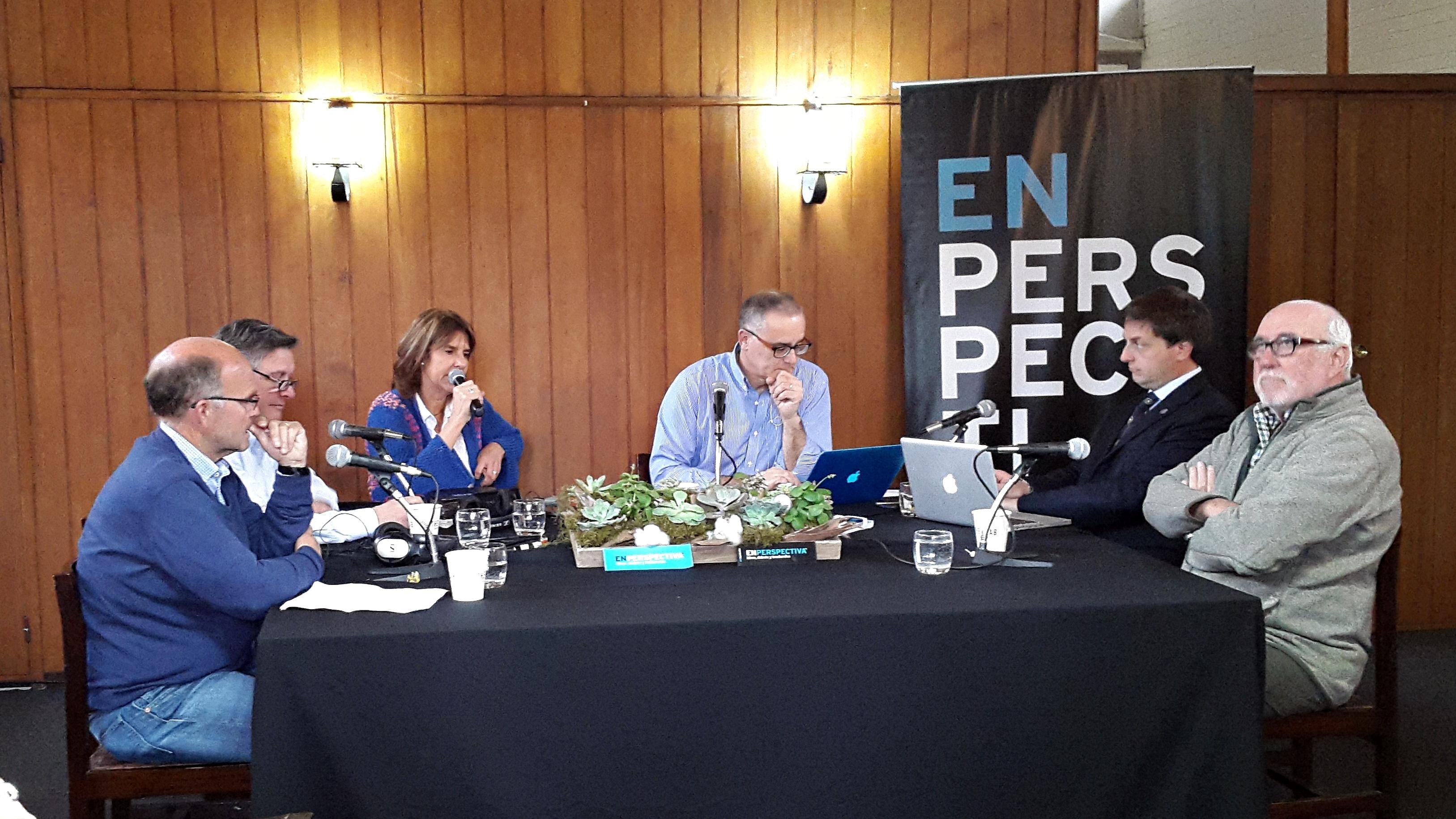 La Mesa AgropecuariaEdición especial desde ExpoPrado celebró diez años acercando campo y ciudad