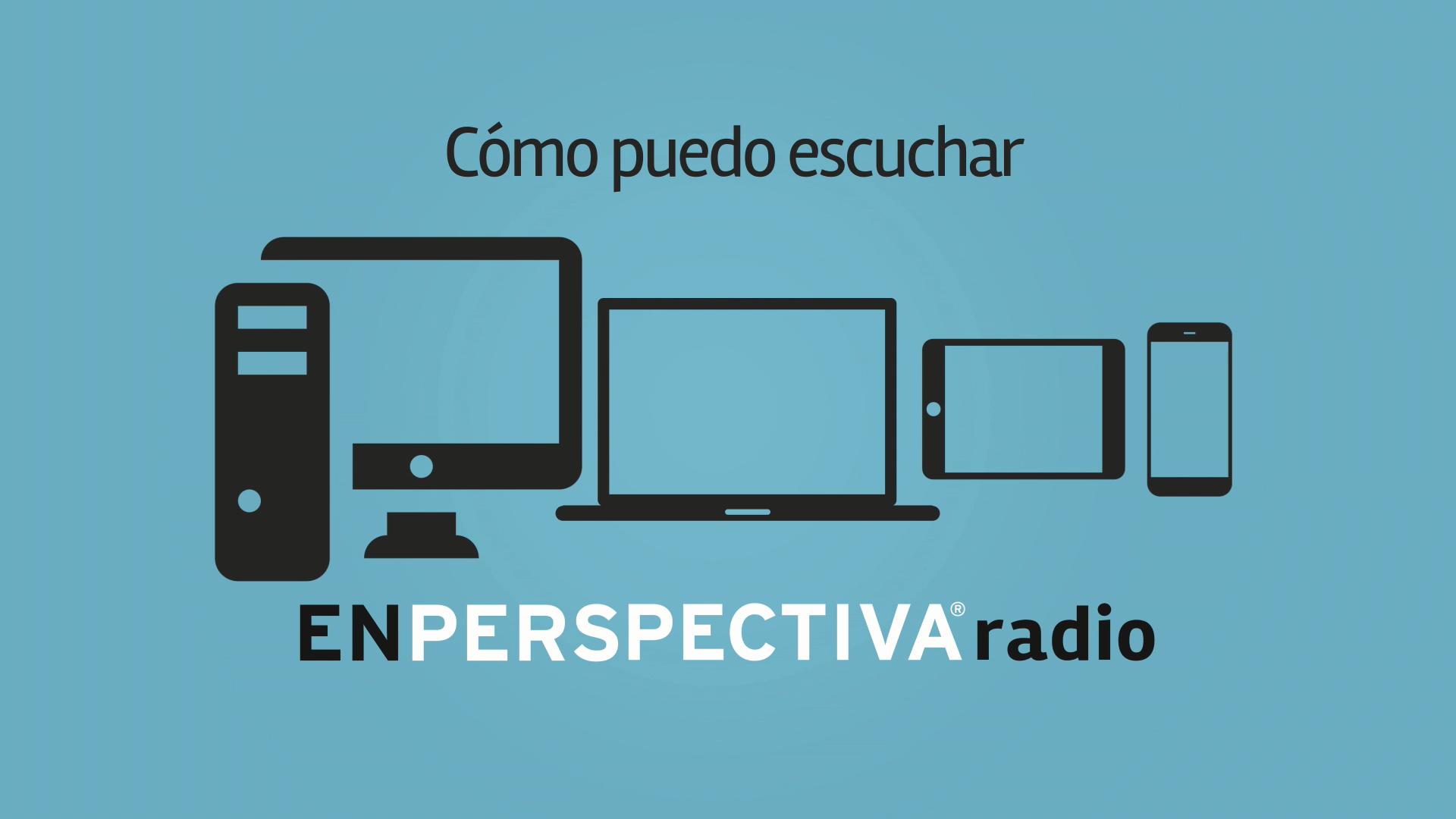 Video tutorial¿Cómo escuchar EN PERSPECTIVA radio?