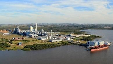 Monitoreo conjuntoInforme presenta una «visión global del estado de salud» del río Uruguay, dice experto