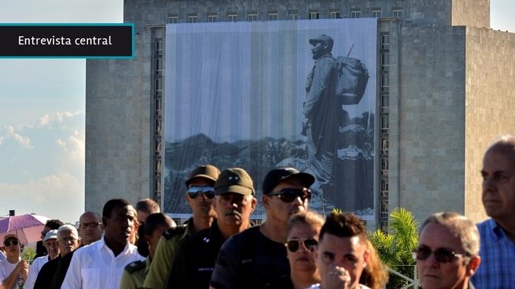 """Fernando Ravsberg: """"La gente se había acostumbrado a vivir en una Cuba sin Fidel"""" y con la apertura económica impulsada por Raúl Castro"""