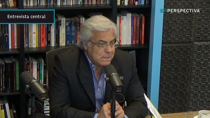 Gonzalo Mujica (FA): «Ni yo tengo ganas de trabajar» con muchos diputados frenteamplistas, «ni ellos deben de tener ganas de trabajar conmigo»