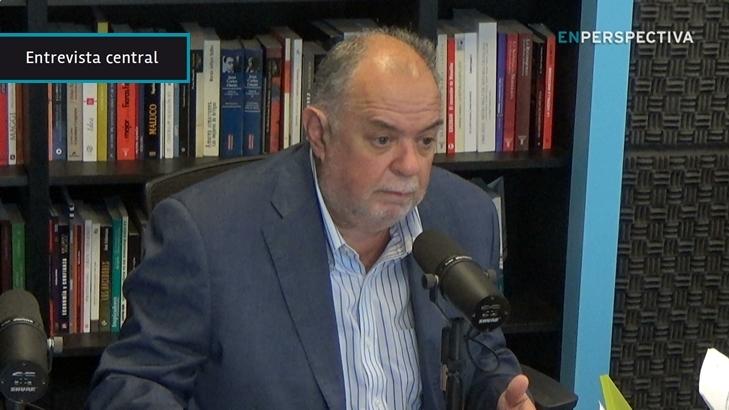 Jaime Trobo (PN): Acuerdos comerciales con Venezuela parecen haber sido un «traje a medida» para beneficiar a «militantes del MPP, amigos de José Mujica»