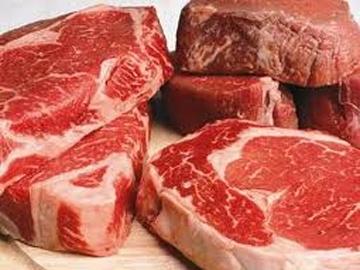Producción de carne vacuna aumentó un 7 %
