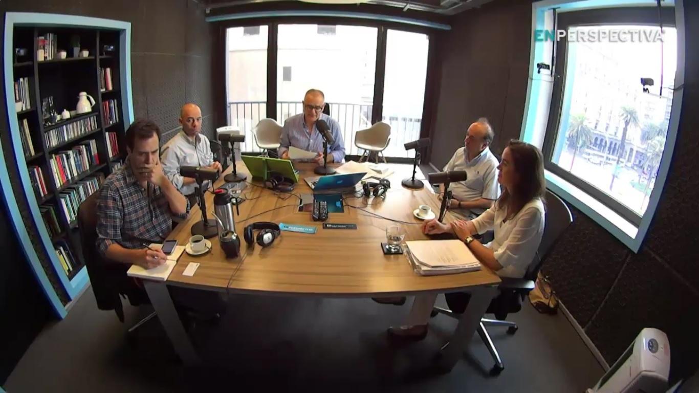 La Mesa del Futuro: ¿Qué impacto tiene la tecnología en el trabajo? (I)