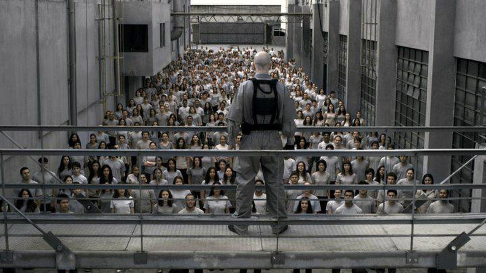 3%, la serie del uruguayo César Charlone para Netflix