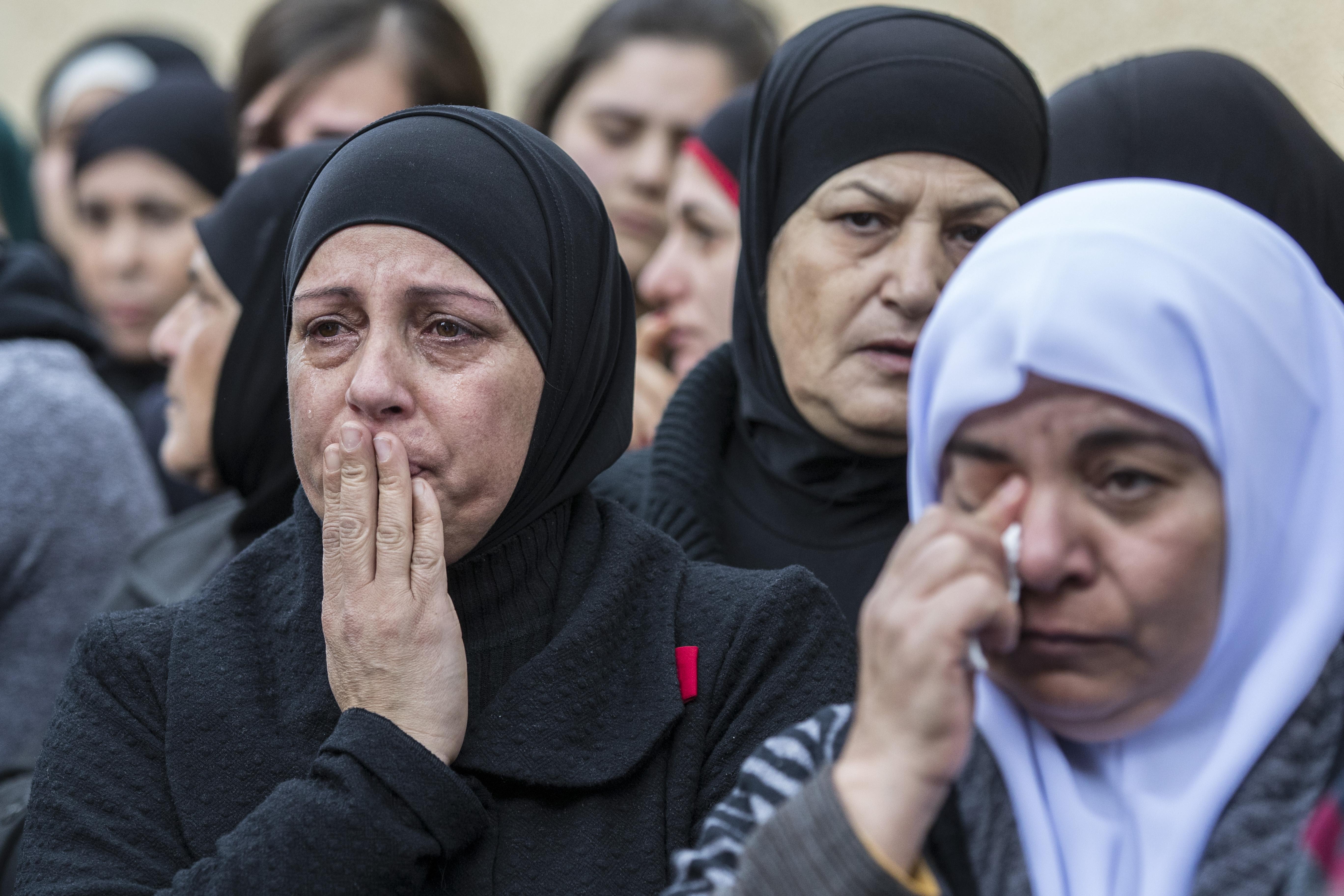 Inicio de 2017 con atentados de ISIS en Turquía e Irak