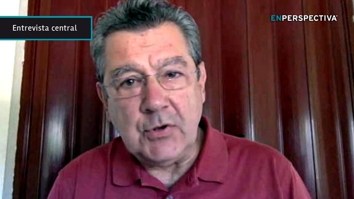 """""""Uruguay es un firme impulsor de una mayor transparencia en las tareas del Consejo de Seguridad"""", dice representante permanente ante la ONU, Elbio Rosselli"""