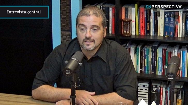"""Fernando Traversa, director del Sistema Nacional de Emergencias: Uruguay está expuesto a """"riesgos que antes no teníamos"""""""
