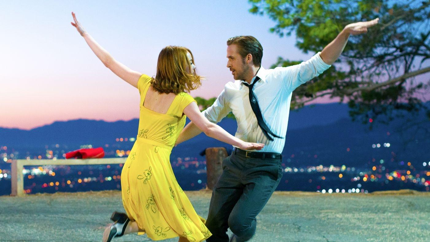 La La Land, el musical que conquistó a Hollywood