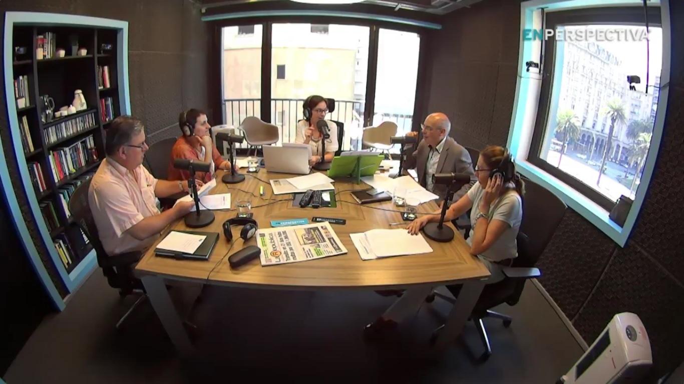 Intendencia de Montevideo notificó multas por US$ 1 millón generadas en cámaras de video