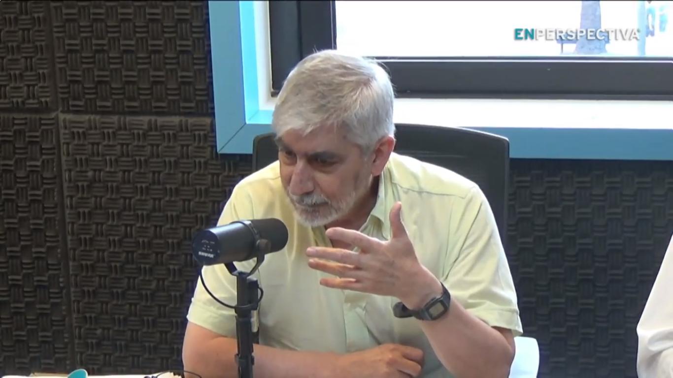 Juan GromponeCon Cien años de soledad García Márquez «embaucó al mundo» haciendo un «elogio al atraso»