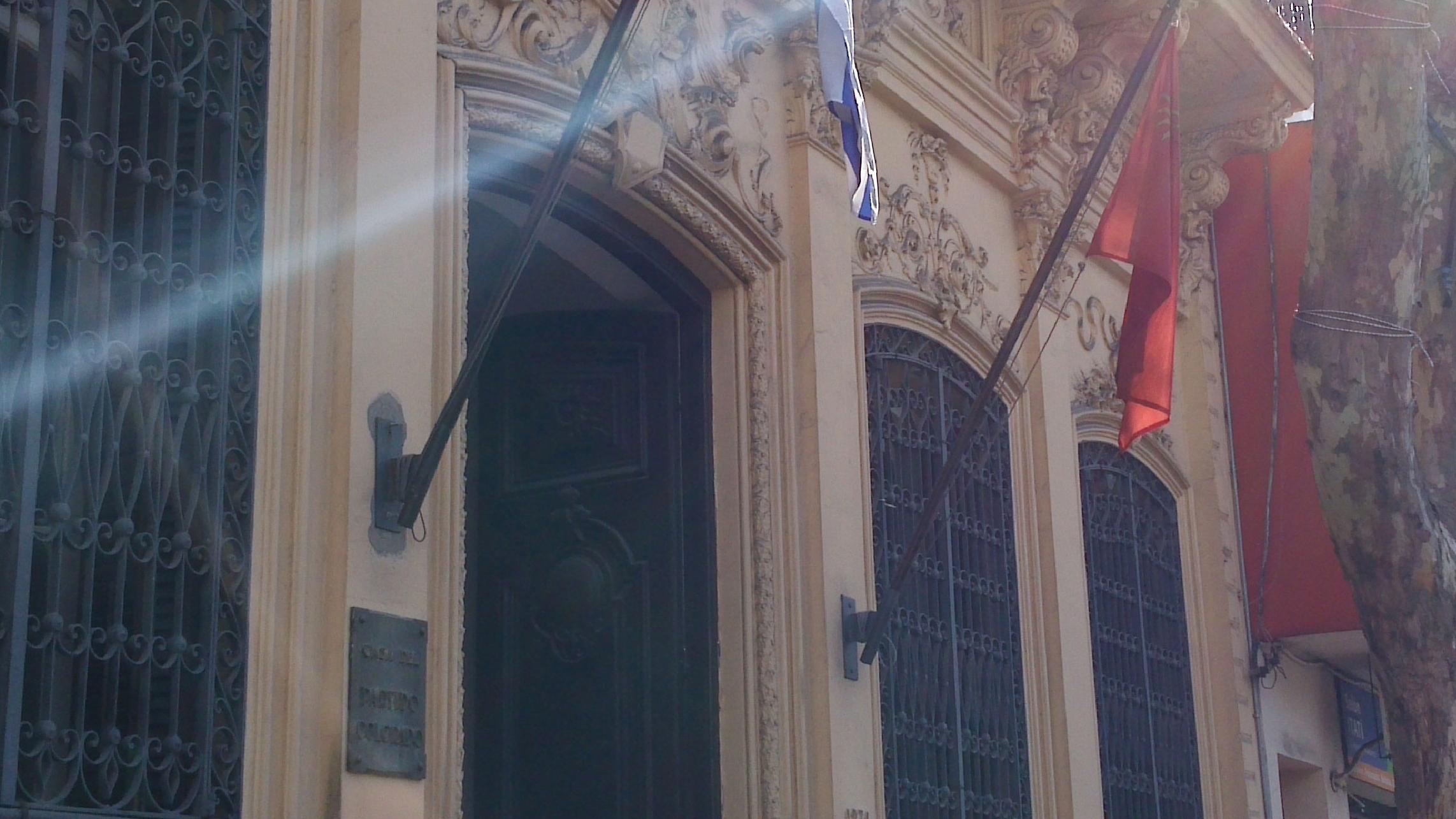«El plebiscito sería la última instancia» si no se lograra un acuerdo, dice Peña (PC)