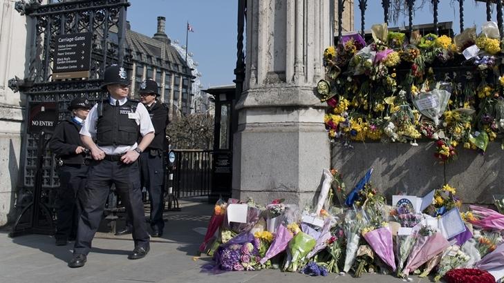 Tras atentado, servicios de inteligencia británicos reformulan su estrategia contra el terrorismo