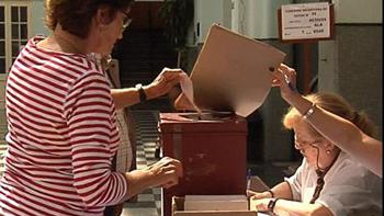 Caída en el rechazo a la oferta electoral y en indecisos reduce al mínimo brecha entre FA y PN