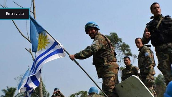 Fin de misión de cascos azules uruguayos en Haití: «Antes de criticar, sería bueno recorrer el país y ver cómo contribuimos a estabilizarlo», dice comandante del contingente en la isla