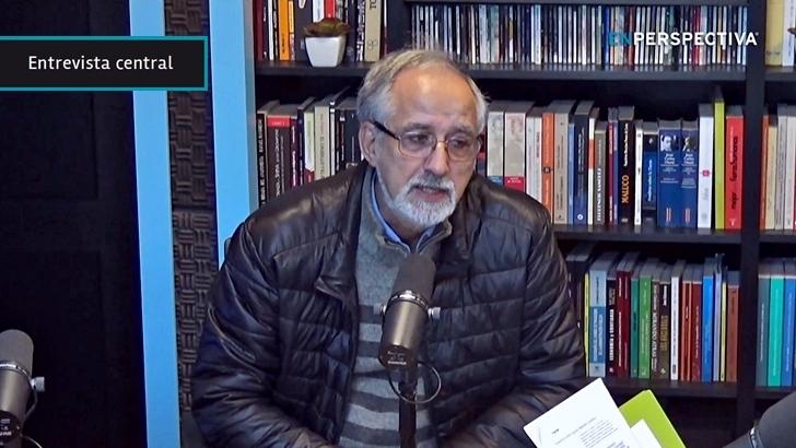 """Raúl Olivera (Observatorio Luz Ibarburu): """"Tiene que haber un gesto de voluntad política"""" para avanzar en la búsqueda de desaparecidos y en el castigo a crímenes de la dictadura"""
