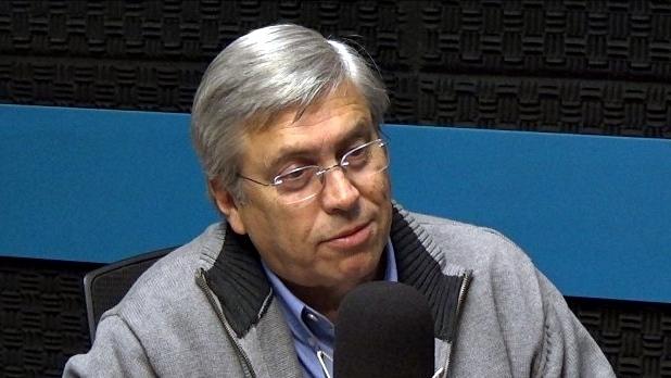 Tabaré Viera propone que Parlamento indague vínculos entre MLN y «superbandas»