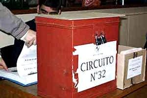 Encuestas de Factum y Opción arrojan paridad entre FA y PN