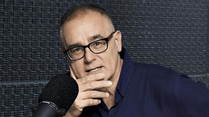 Jorge Larrañaga (1956-2021): Una semblanza a varias voces