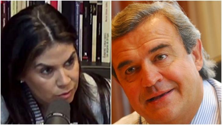 Encuesta de Radar arroja paridad entre Larrañaga y Alonso en interna del PN
