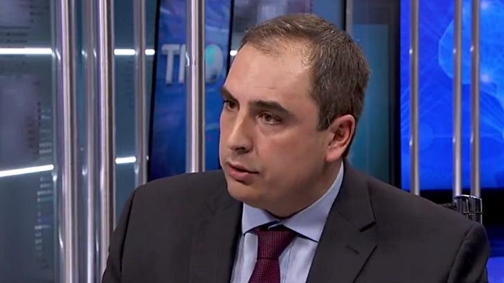 """Pablo Ferreri: """"Estamos trabajando en el camino de racionalizar los gastos"""""""