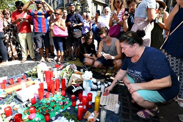 «Es un ataque a una ciudad abierta, a todo lo que el fanatismo no quiere», dice periodista local