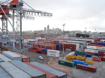 Actividad comercial mantiene buen dinamismo pero con disparidad